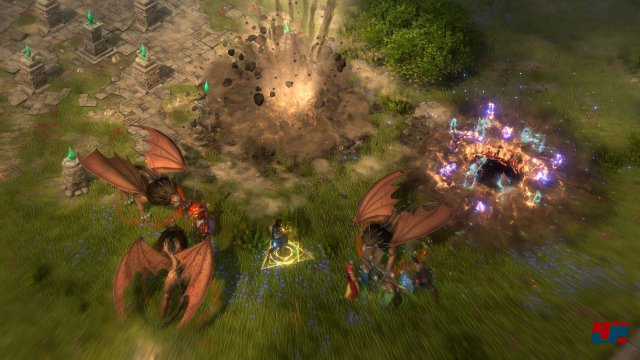 Screenshot - Pathfinder: Kingmaker (PC) 92584702