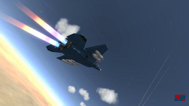 Screenshot - Vertical Strike (PC) 92568897