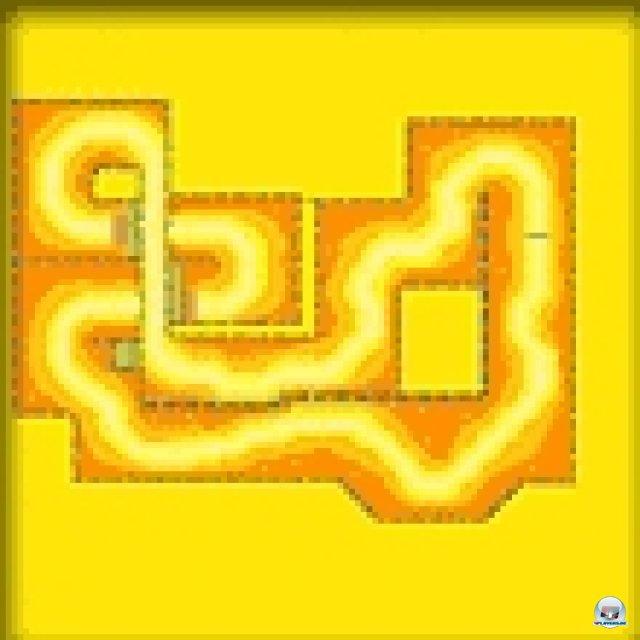 Screenshot - Mario Kart Super Circuit (GBA)