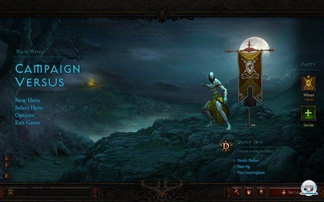 Screenshot - Diablo III (PC) 2254777