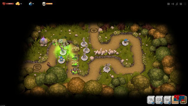 Screenshot - Warstone TD (Mac) 92568292