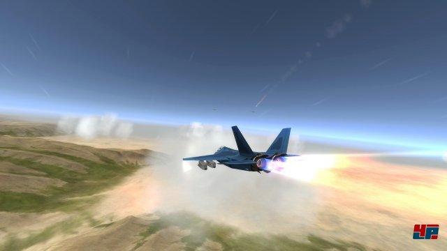 Screenshot - Vertical Strike (PC) 92568891