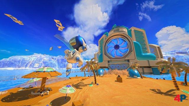 Screenshot - Astro's Playroom (PlayStation5) 92615513