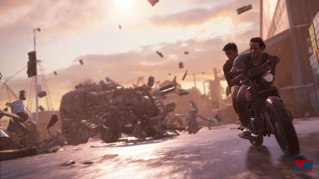 Screenshot - Uncharted 4: A Thief's End (PlayStation4) 92507787