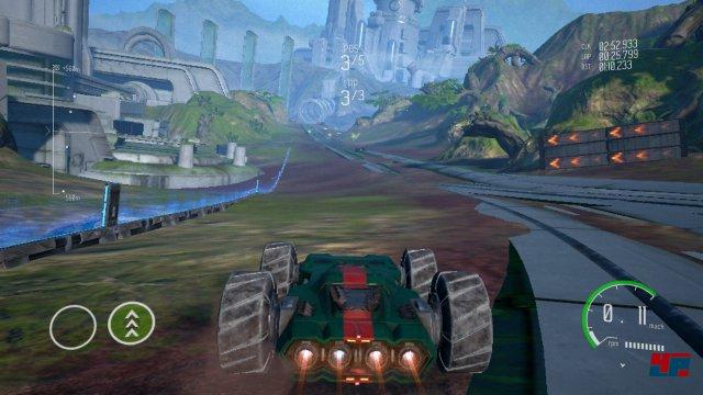 Screenshot - GRIP: Combat Racing (Switch) 92576736