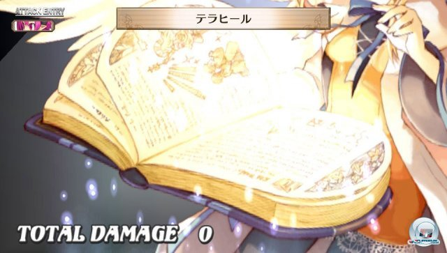 Screenshot - Disgaea 3: Absence of Detention (PS_Vita) 2341577
