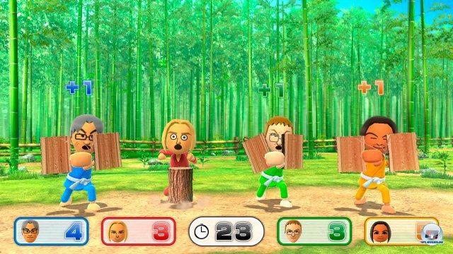 Screenshot - Wii Party U (Wii_U) 92469270