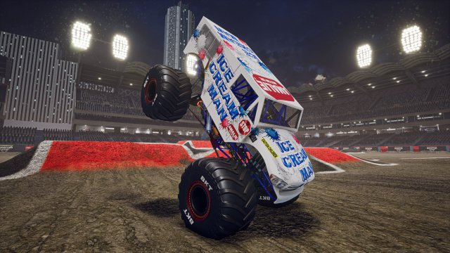 Screenshot - Monster Jam Steel Titans 2 (PC, PS4, Stadia, Switch, One) 92632697