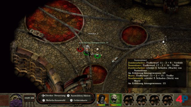 Screenshot - Planescape Torment and Icewind Dale Enhanced Edition (PS4) 92598153