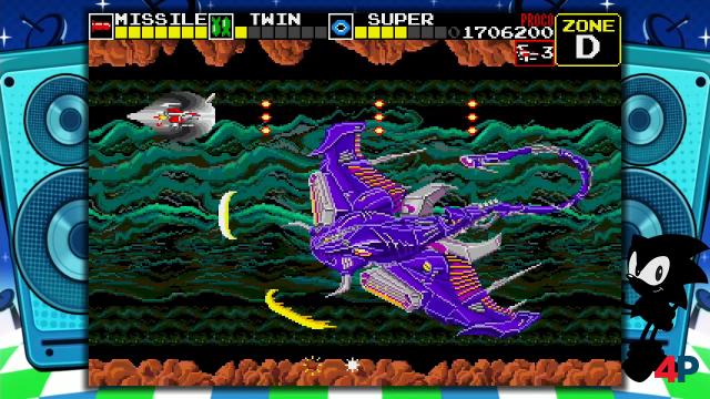 Screenshot - SEGA Mega Drive Mini (Spielkultur) 92589213