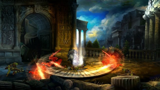 Screenshot - Dragon's Crown (PlayStation3) 92458564