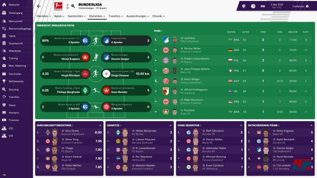 Screenshot - Football Manager 2019 (PC) 92577132