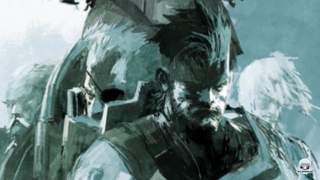 Screenshot - Metal Gear Solid: The Legacy Collection (PlayStation3) 92459688