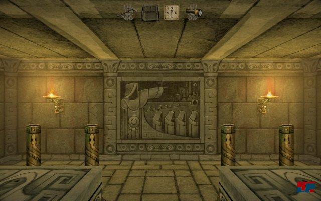Screenshot - I Can't Escape: Darkness (PC) 92512534