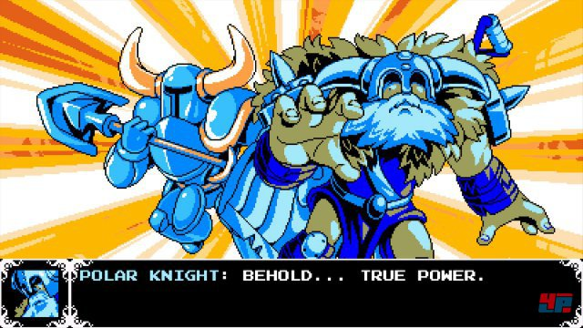 Screenshot - Shovel Knight (Linux) 92572931