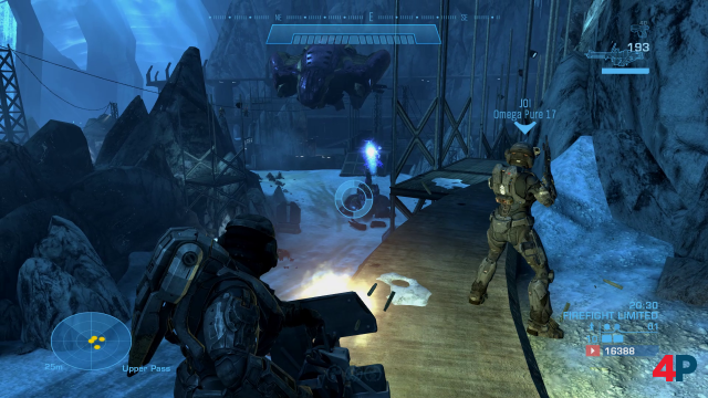 Screenshot - Halo: Reach (PC)