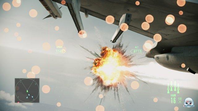 Screenshot - Ace Combat: Assault Horizon (PC) 92442877