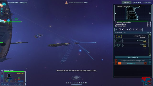 Screenshot - Homeworld Remastered Collection (PC) 92500196