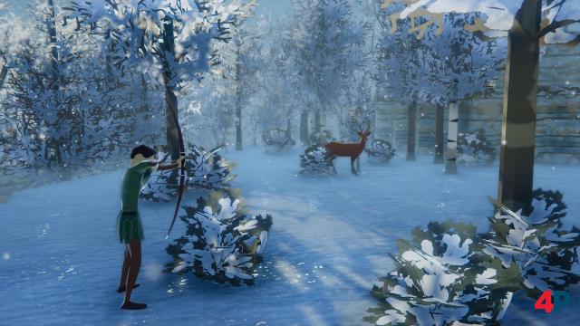 Screenshot - Going Medieval (PC)