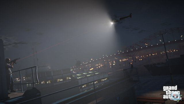 Screenshot - Grand Theft Auto V (360) 2394237