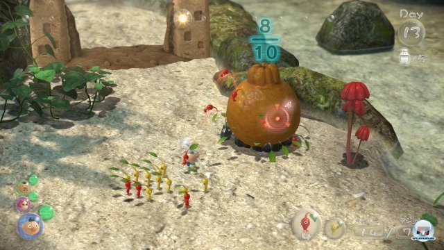 Screenshot - Pikmin 3 (Wii_U) 92460958