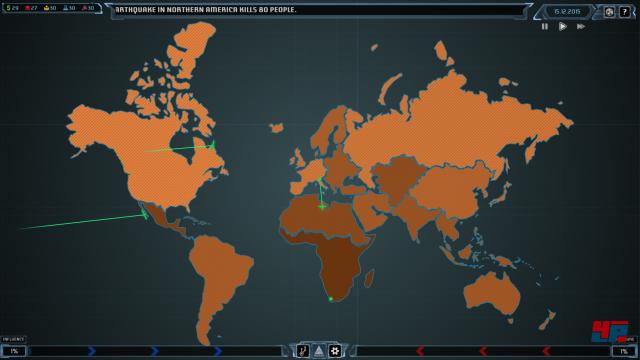 Screenshot - Agenda (Linux)
