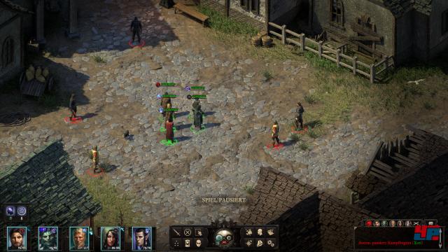Screenshot - Pillars of Eternity 2: Deadfire (PC) 92565116