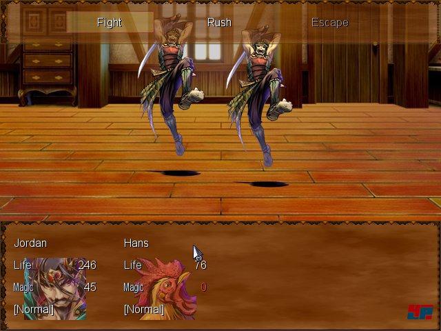 Screenshot - The Book of Legends (PC) 92474891