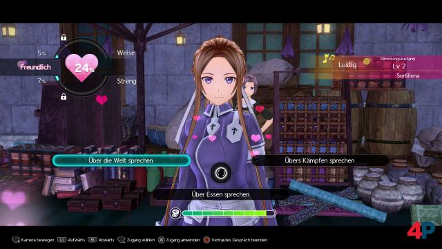 Screenshot - Sword Art Online: Alicization Lycoris (PS4) 92620136