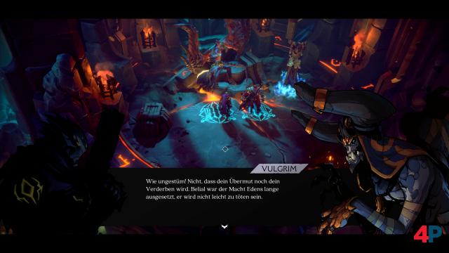 Screenshot - Darksiders Genesis (PC) 92601835