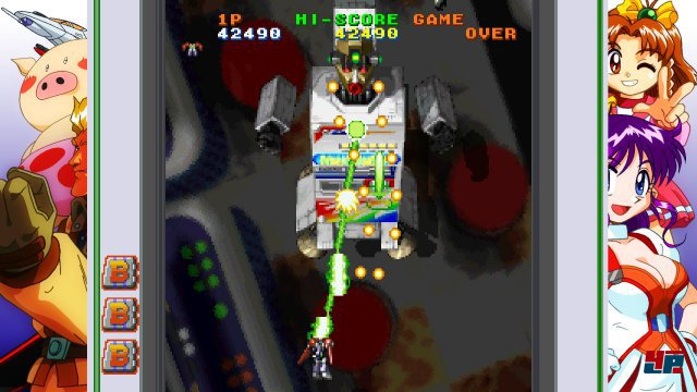 Screenshot - Game Tengoku CruisinMix (PC) 92577495
