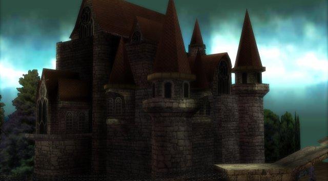 Screenshot - AeternoBlade (3DS) 92478509