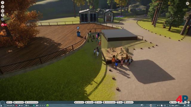 Screenshot - Planet Zoo (PC) 92600220