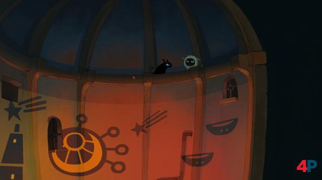 Screenshot - LUNA The Shadow Dust (PC) 92605818