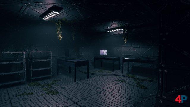 Screenshot - The Walking Fish 2: Final Frontier (PC)