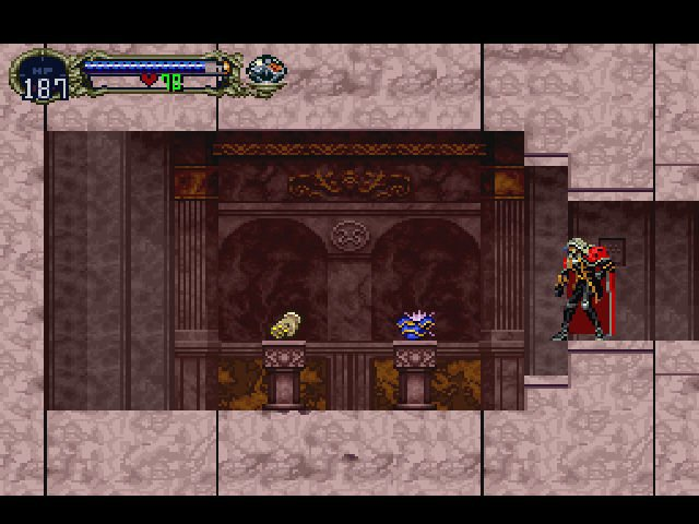 Screenshot - Castlevania: Symphony of the Night (PS) 92590753