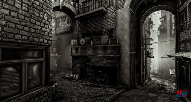 Screenshot - Here They Lie (PS4) 92527650