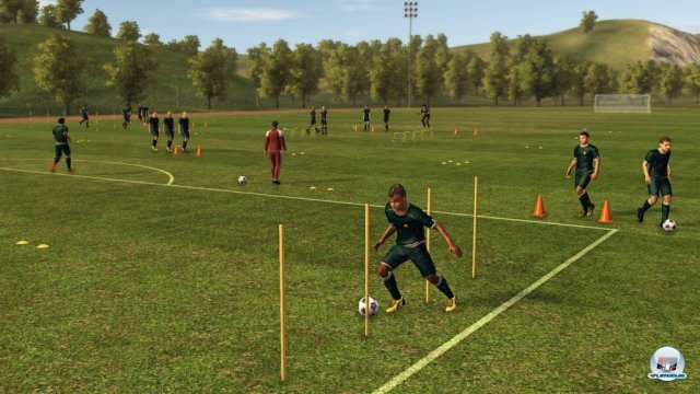 Screenshot - Lords of Football (PC) 92459858