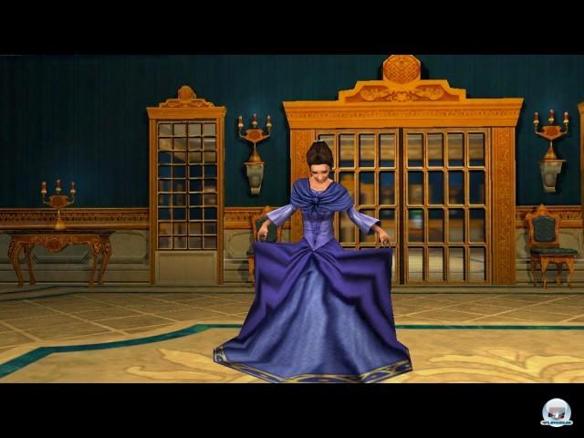 Screenshot - Sid Meier's Pirates! (iPad) 2242154