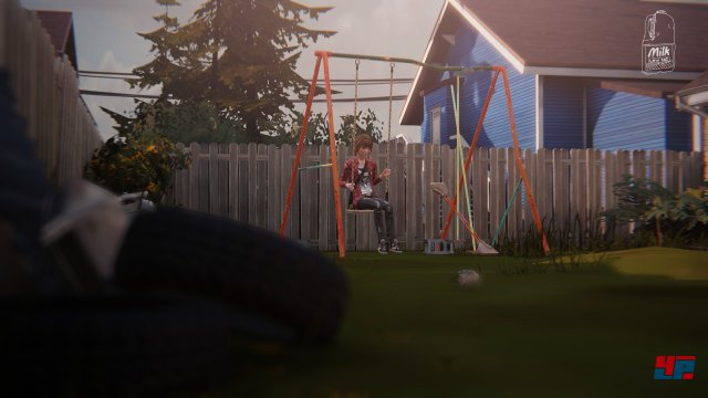 Screenshot - Life Is Strange - Episode 3: Chaos Theory (PC) 92505377