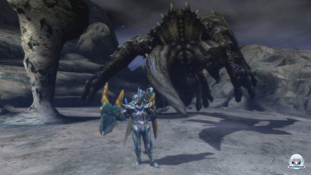 Screenshot - Monster Hunter 3 Ultimate (Wii_U) 92440027