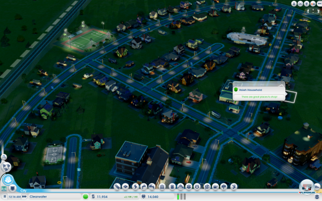 Screenshot - SimCity (PC) 92444967