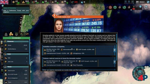 Screenshot - Realpolitiks 2 (PC) 92607715