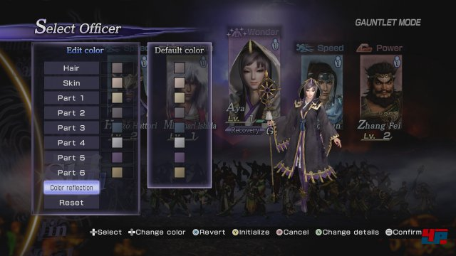 Screenshot - Warriors Orochi 3 Ultimate (PlayStation4) 92490093