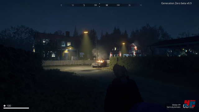 Screenshot - Generation Zero (PC) 92575917