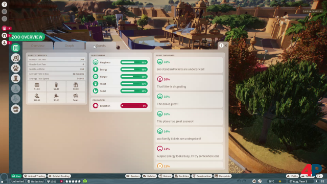 Screenshot - Planet Zoo (PC) 92595452