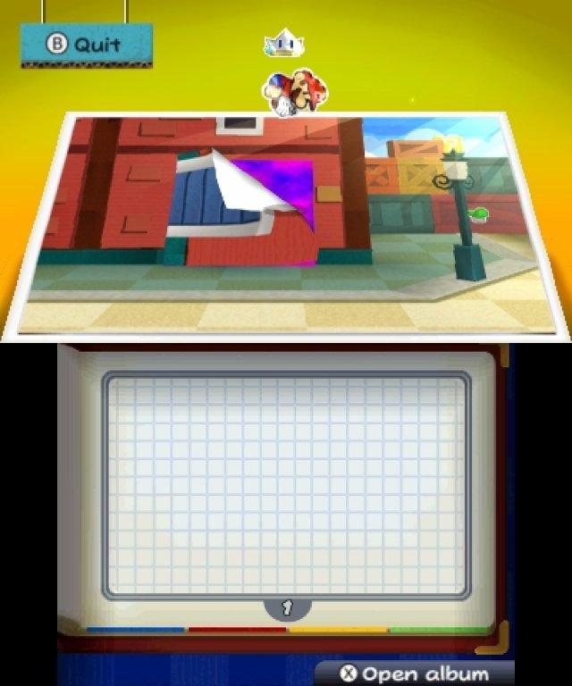 Screenshot - Paper Mario: Sticker Star (3DS) 92419652