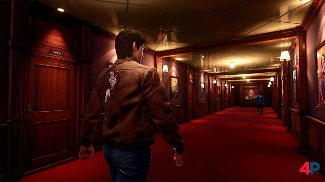 Screenshot - Shenmue 3 (PC) 92607868
