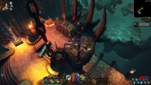 Screenshot - The Incredible Adventures of Van Helsing: Final Cut (PC) 92516049