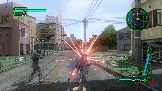 Screenshot - Earth Defense Force 2025 (360) 92476114